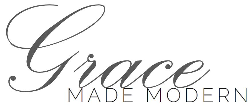 Grace Made Modern